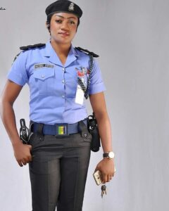 Nigeria Police Past Questions