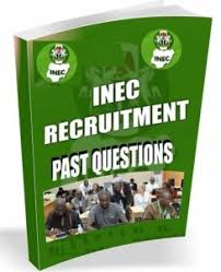INEC past questions