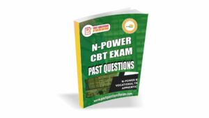 Npower Exams Past Questions