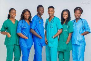 School of Nursing Igando Past Questions